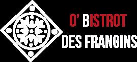 O'Bistrot des Frangins Logo